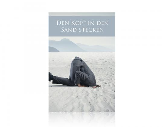 Kopf in den Sand - eBook